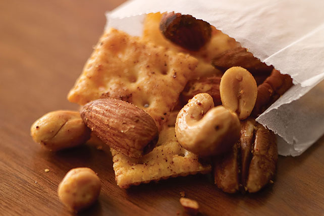 Chili Snack Mix Image 1