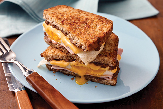 Motuleño Sandwich Image 1