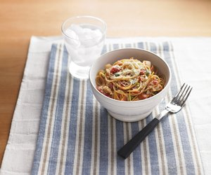 Tomato-Basil Pasta