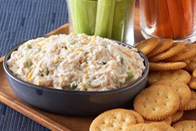Beer-Cheese Dip Image 1