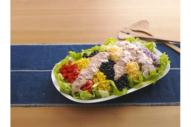 Mexican Cobb Salad Image 1