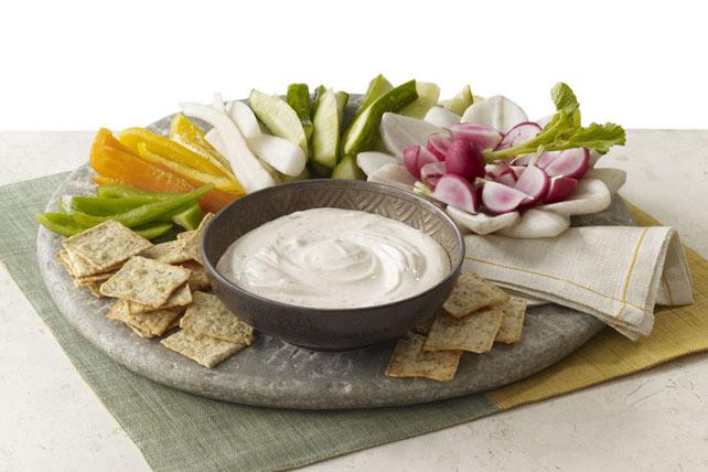 Creamy Masala Dip Image 1