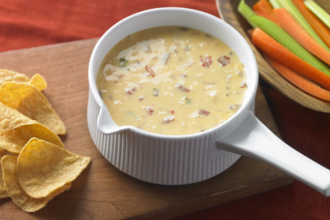 Famous Queso Dip Image 1