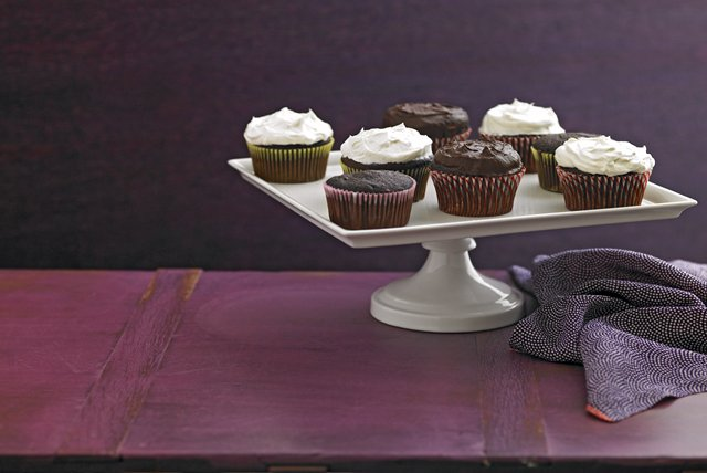 cappuccino-cupcakes-115740 Image 1