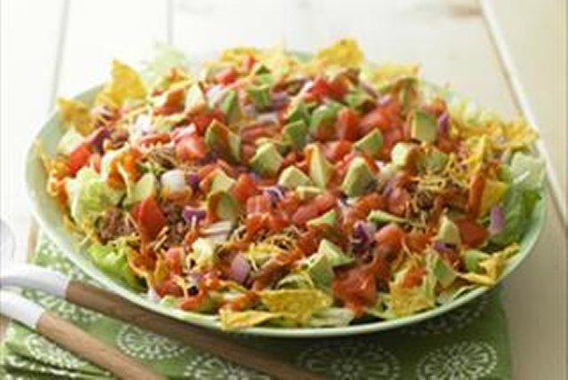 CATALINA Taco Salad Image 1