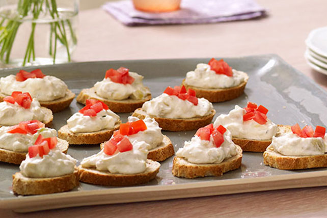 Crostini Spread Image 1