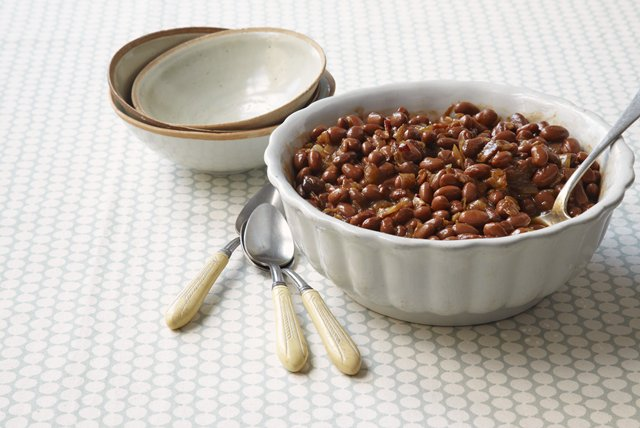 Best Baked Beans Image 1