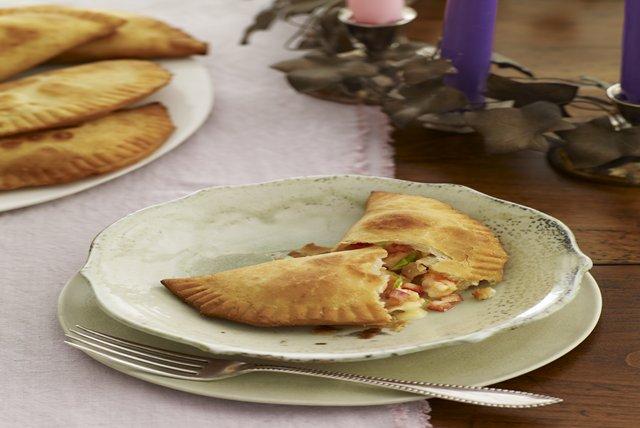 Empanadas de camarón Image 1