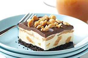 OREO Frozen Peanut Butter Dessert