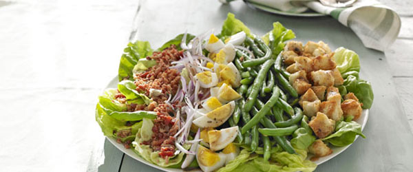 Salade bistro