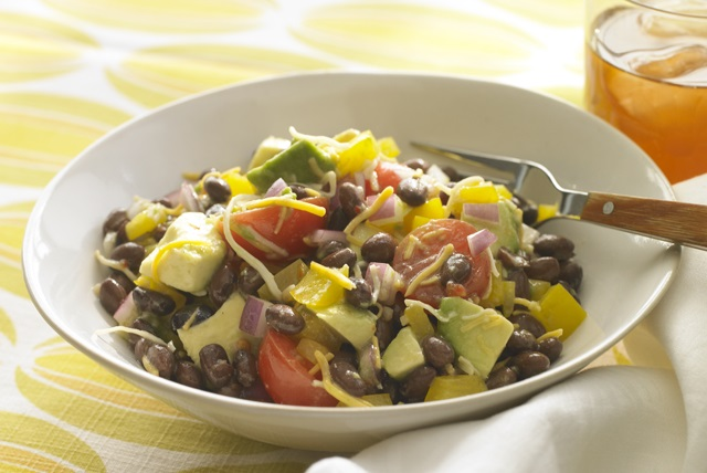Mexicana Chopped Salad Image 1