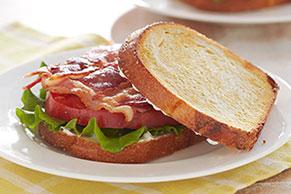 Signature BLT Sandwiches