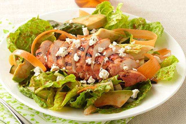 Market-Fresh Salad Image 1