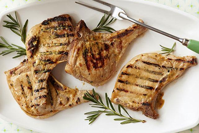 Brew Pub Pork Chops Image 1