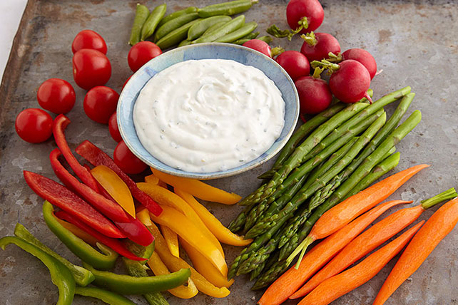 Lemon-Herb Aioli Image 1