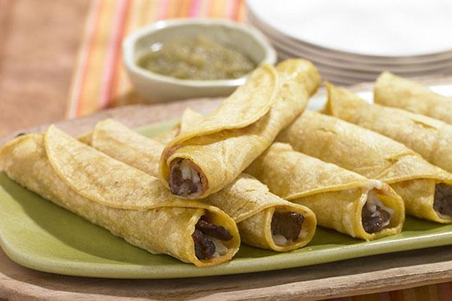 Tacos al Vapor Image 1