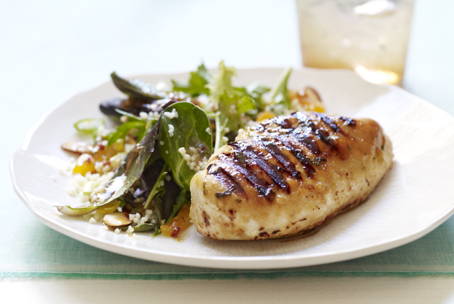 Grilled Chicken With Tomato Tarragon Sauce Recipes — Dishmaps