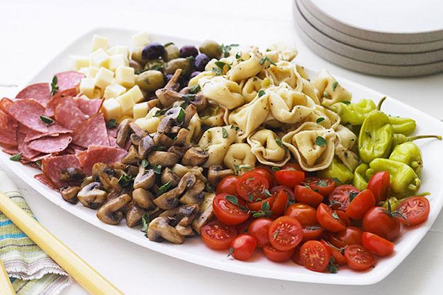 Italian Market Pasta Salad Image 1