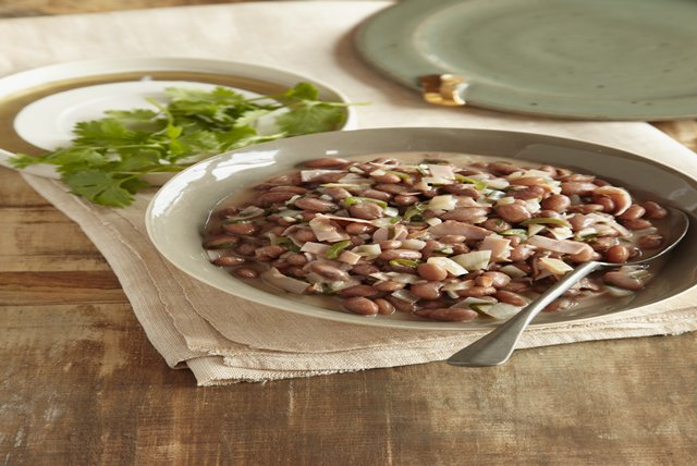 Quick Pinto Beans Image 1