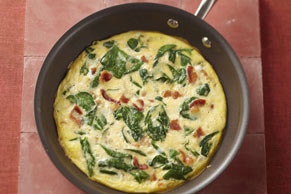 Quick-Four Frittata