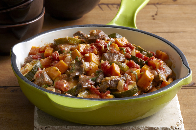 Kraft Kitchens Beef Stew Recipe