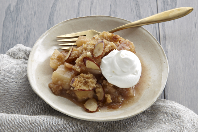 Perfect Pear Crisp Image 1