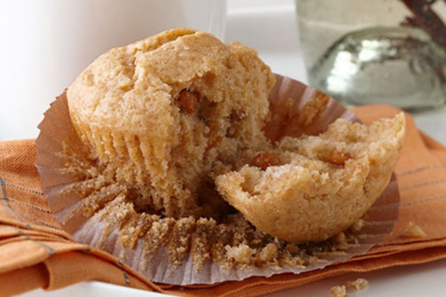 Peanut Butter Muffins Image 1