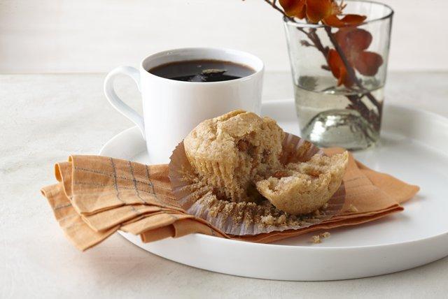 Muffins au beurre d'arachide Image 1