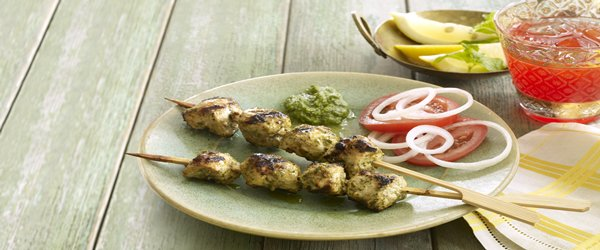 Diabetes recipes kraft ka khana kraft canada diabetes recipes chutney chicken skewers forumfinder Images