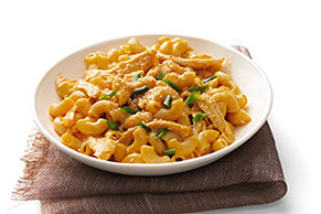 KRAFT Home-Style BBQ Chicken Mac