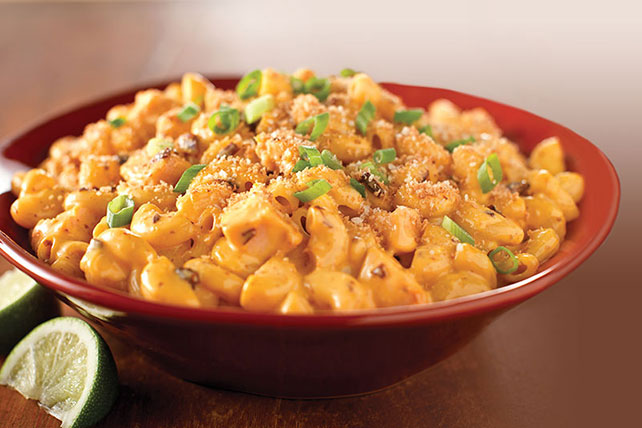 KRAFT Home-Style Chipotle Chicken Mac Image 1