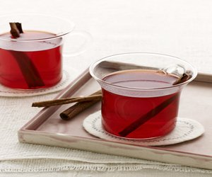 Cherry Pomegranate Mulled