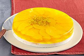 Marigold Gelatin Dessert