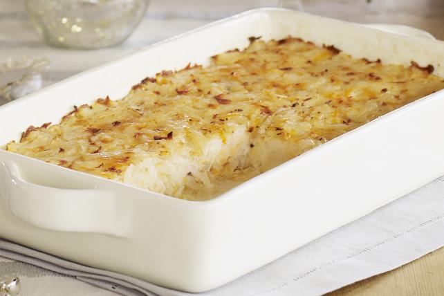 Pommes de terre rösti au four Image 1