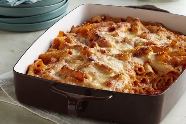 Best Baked Ziti Recipe Image 1