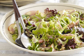 The New Waldorf Salad