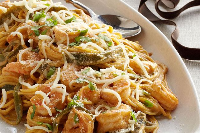 Las 10 Mejores Recetas De Mariscos Comida Kraft