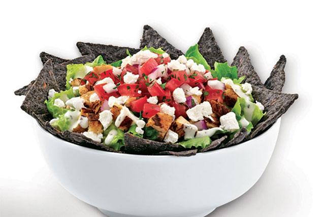 Southwest Taco Salad Image 1