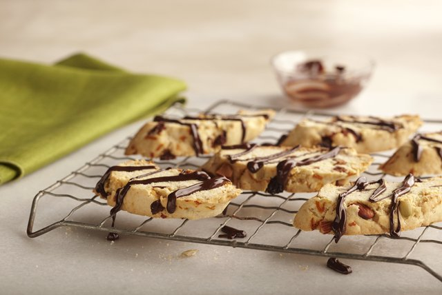 Fruit & Nut Biscotti Image 1