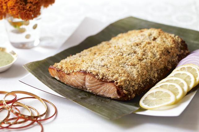 Sunehari Salmon Image 1