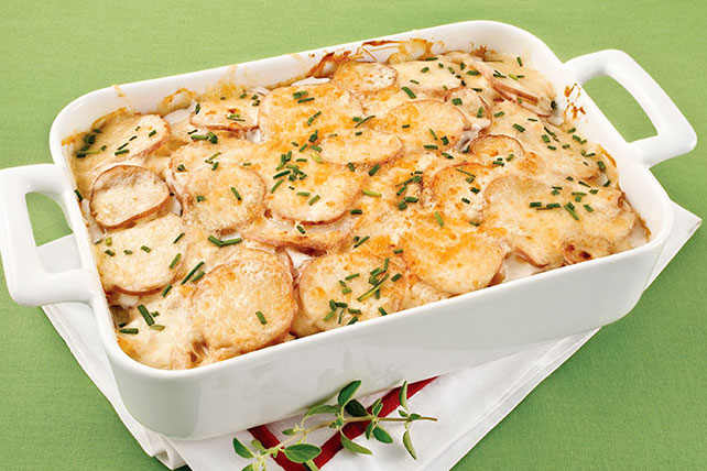 California Creamy Potatoes Image 1