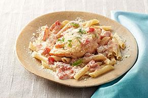 Creamy Chicken Pomodoro