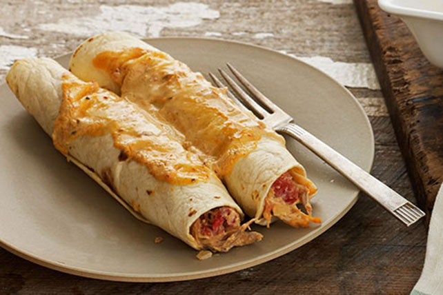 Easy Chicken Enchiladas My Food And Family