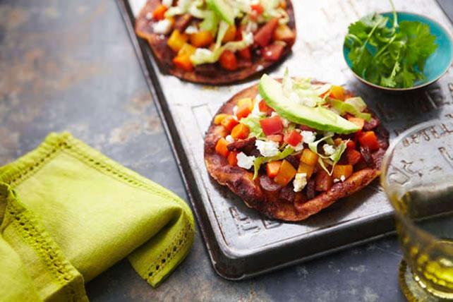 Enchiladas Tultecas Image 1