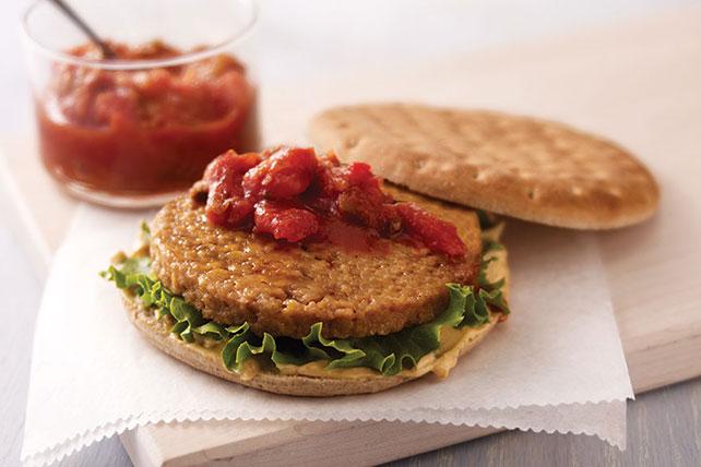Santa Fe Quick Burger Image 1