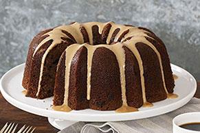 KAHLÚA Cake