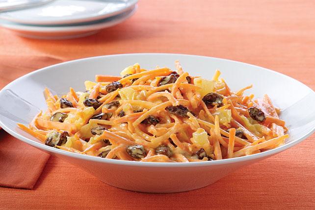 Ensalada de zanahorias Image 1