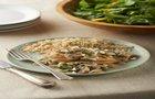 Mediterranean Chicken & Mushroom Skillet Image 1