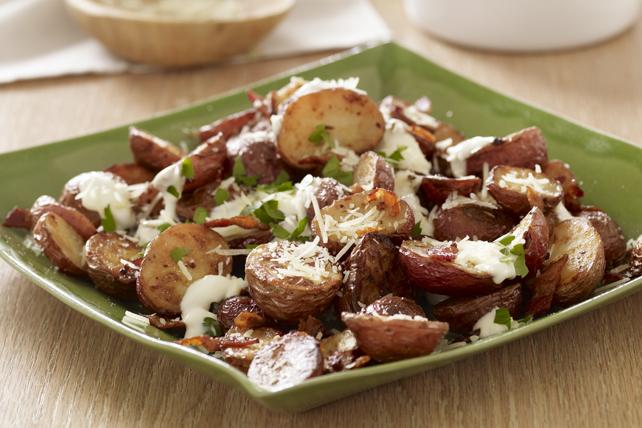 Pommes de terre nouvelles rôties Image 1