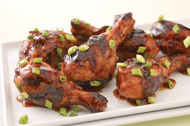 Firecracker Chicken Image 1